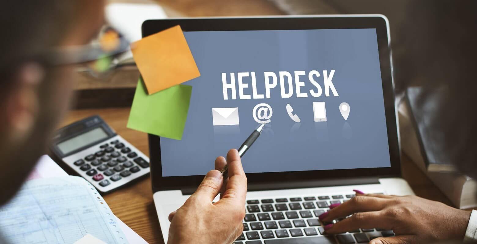 Why Is Help Desk Software Useful Financesonline Com