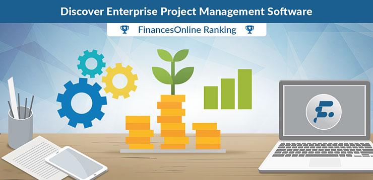 Best Enterprise Project Management Software Reviews and Comparisons ...