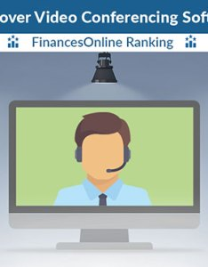 Video conferencing software also best reviews  comparisons list rh communications softwarenancesonline