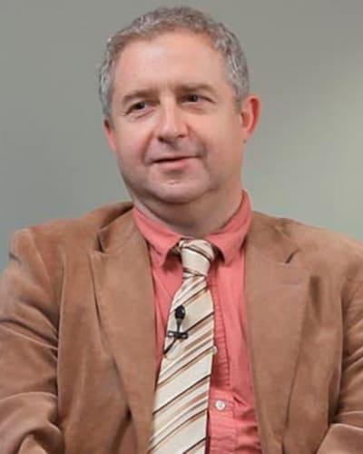 Javier Wrana, Ph.D
