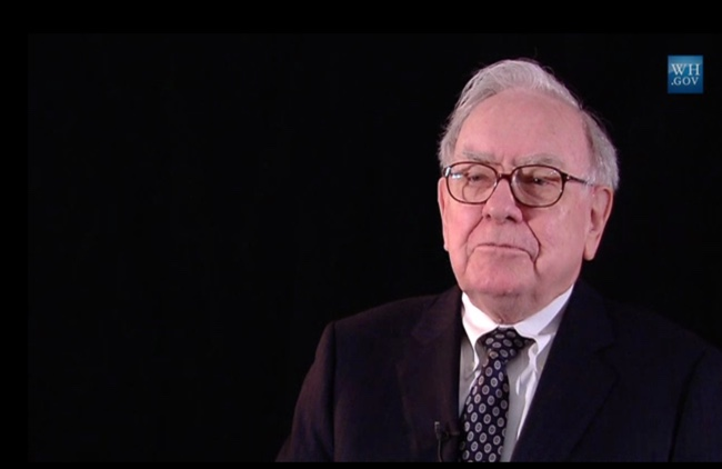 Which Stocks Did Warren Buffett Buy?