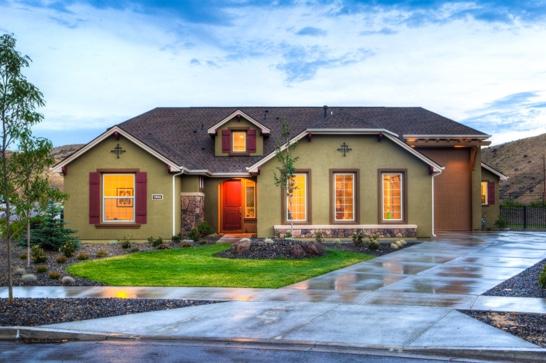 real estate inflation hedge