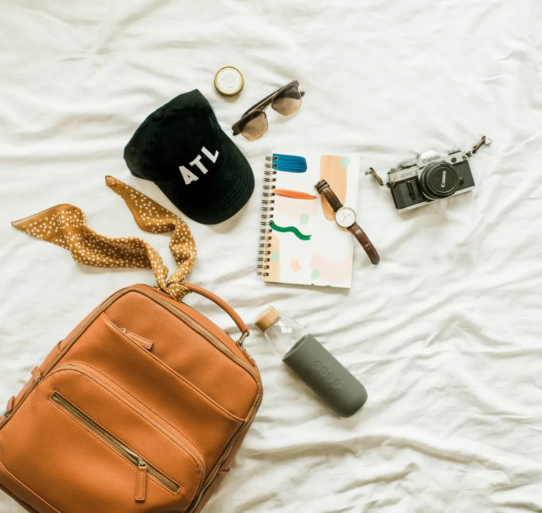 Here S How I Travel On A Budget And Spend Only 5 Of My