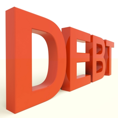 debt stages