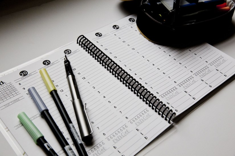 how to prioritize your work day