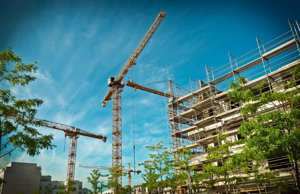 tips that will help you manage your construction site