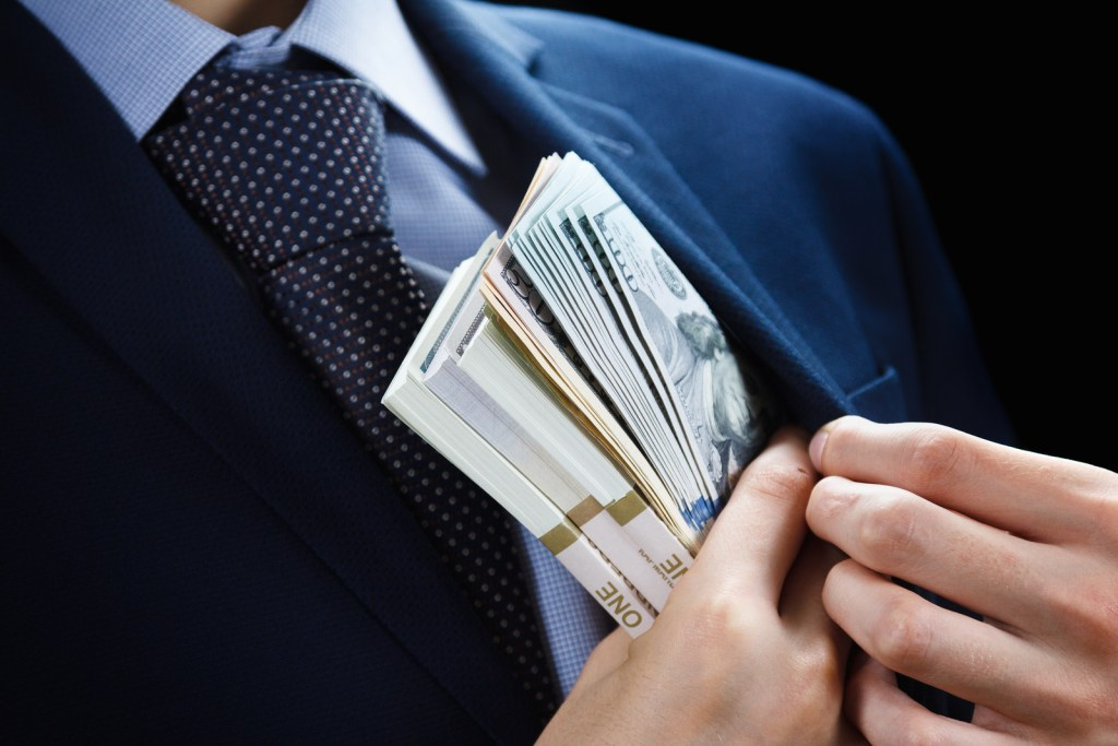 ways your business is losing money