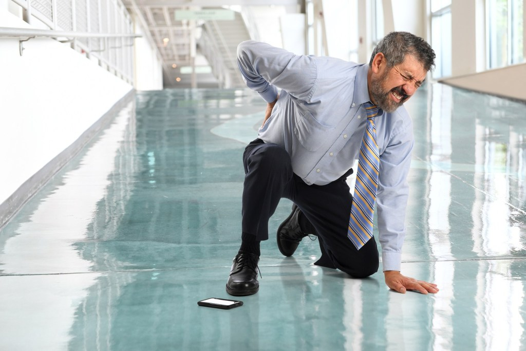 Here's How You Can Avoid Accidents In The Workplace