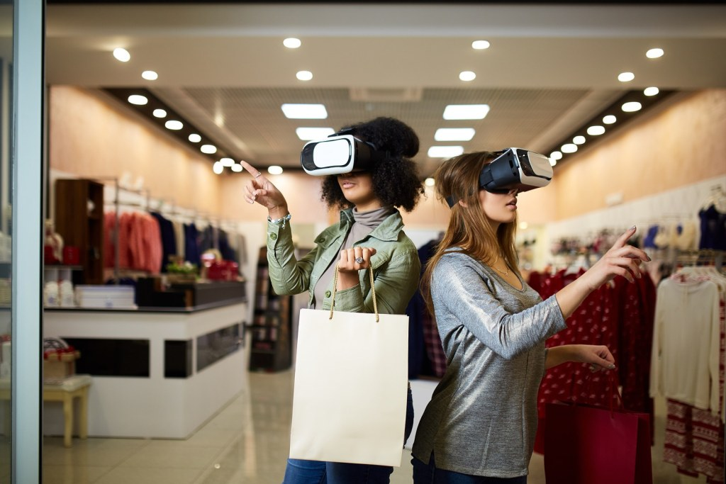 How Your Physical Store Can Embrace Technology