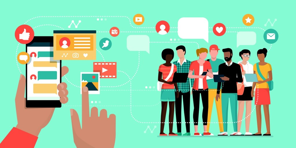 why you need a data driven approach to social media marketing