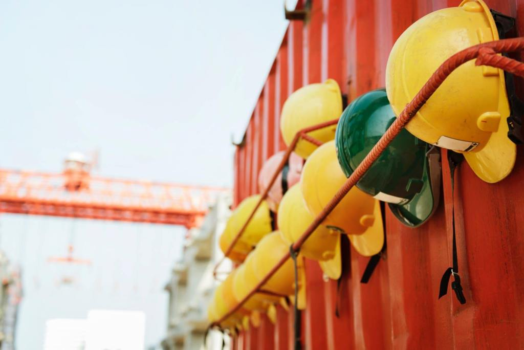 Smart Safety Measures For Your Construction Business