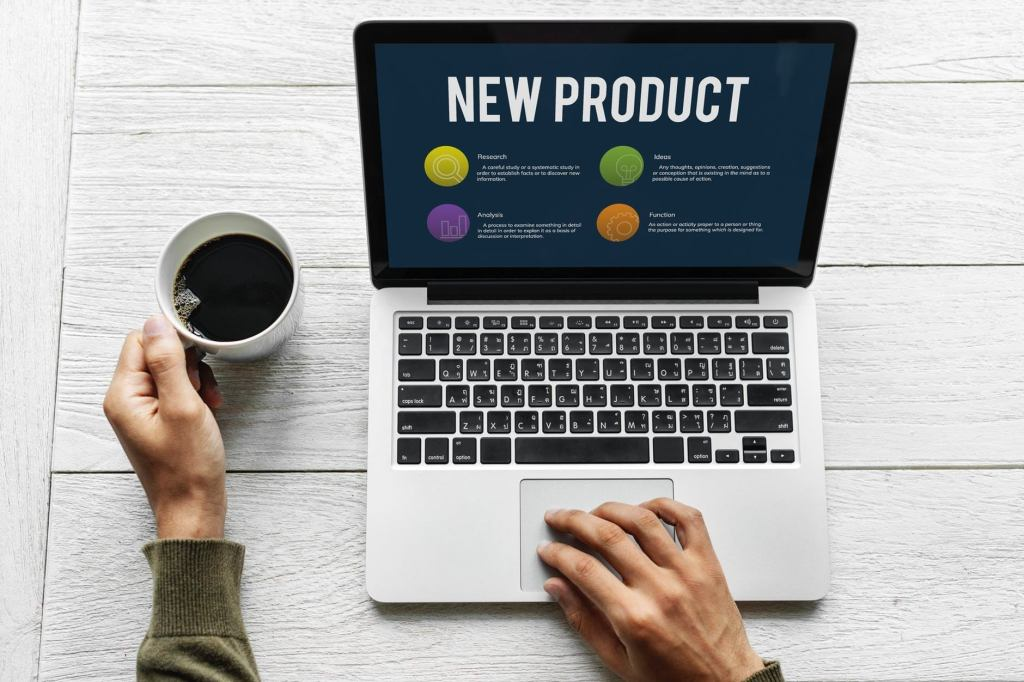 create the perfect product