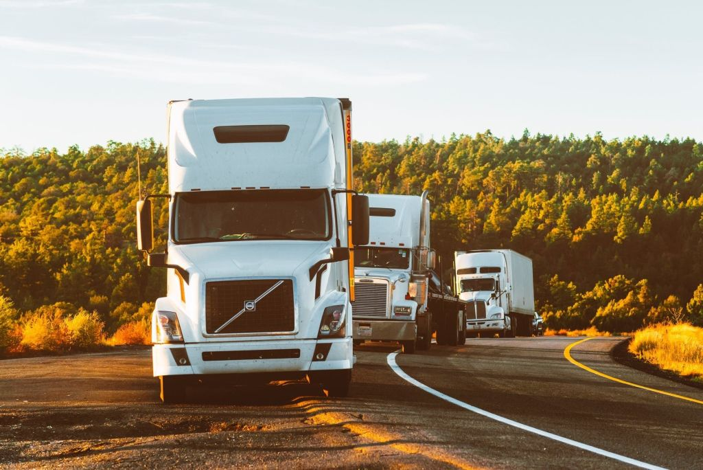 The Logistics Experience From Your Driver's Perspective