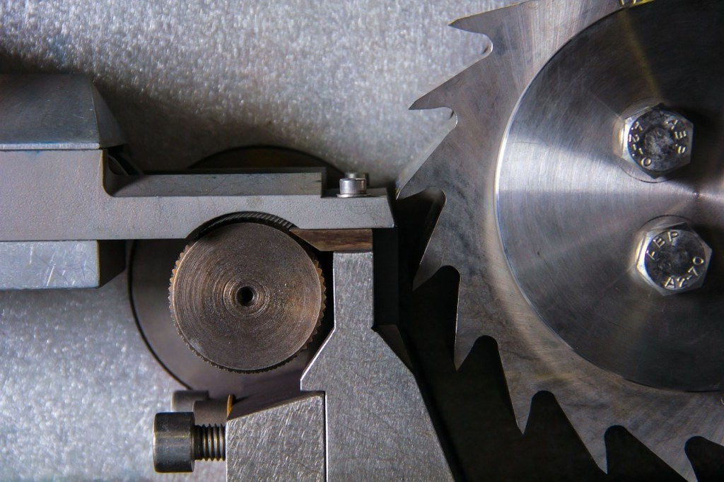 Cut The Cost Of New Machinery