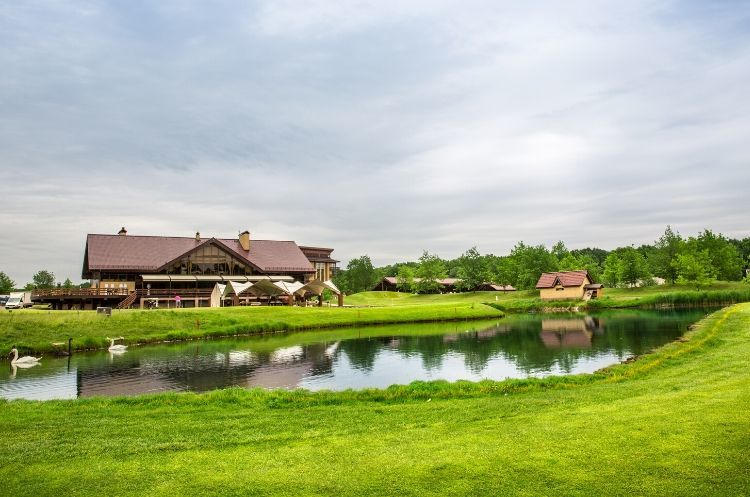 Marketing Strategies to Use for Your Country Club