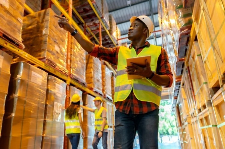 Signs That Your Warehouse Needs Improvement