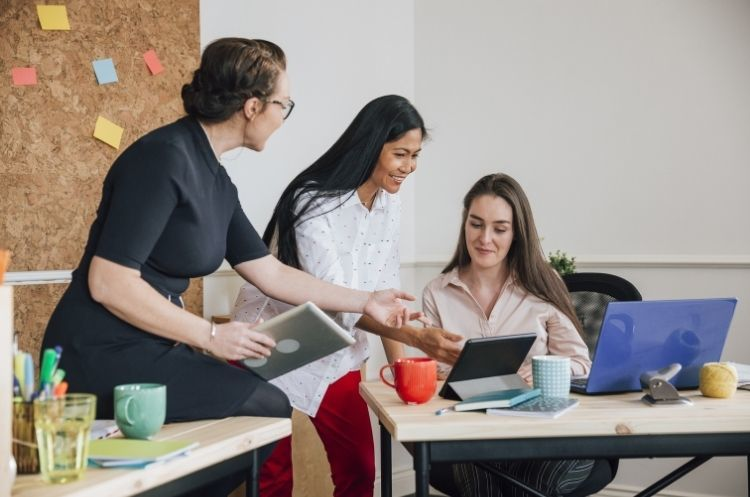 How Business Owners Can Improve Workplace Productivity