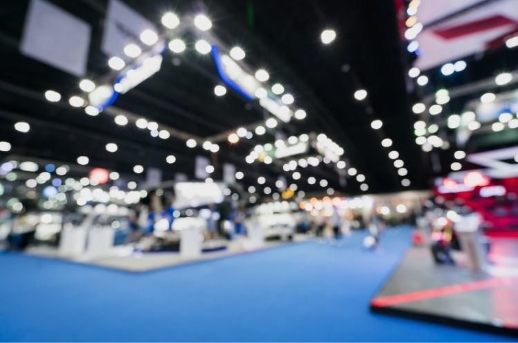 Reasons Trade Shows Are Important To Your Business