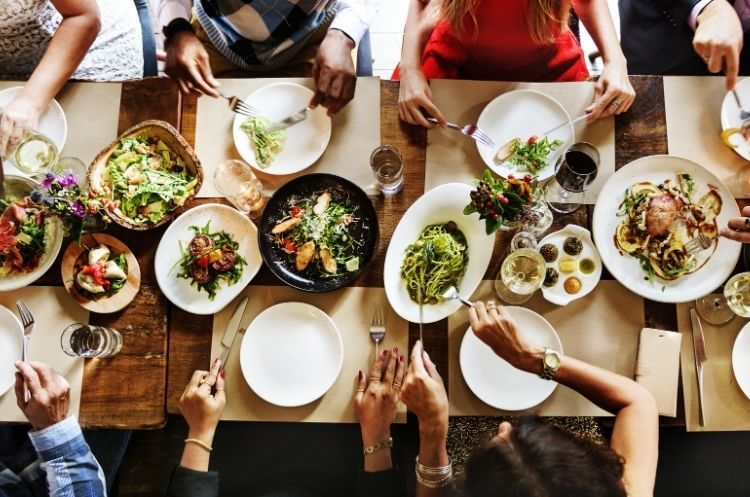 Things To Consider Before Opening a Restaurant