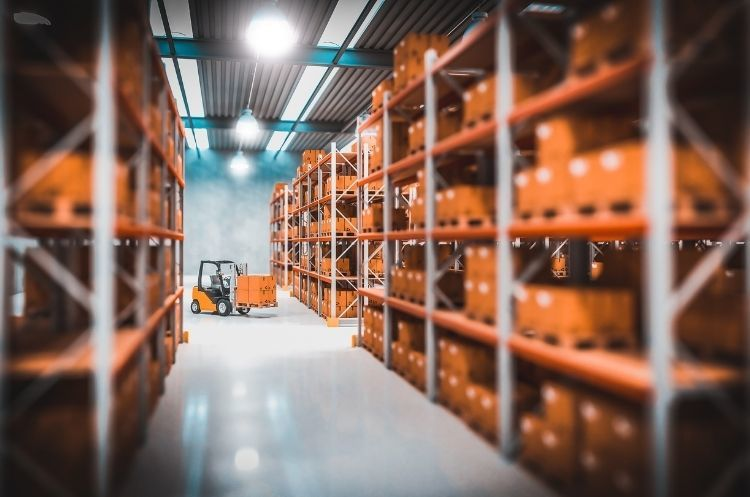 How To Keep Safe While in the Warehouse