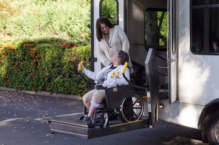 Factors To Consider for Hotel Accessibility