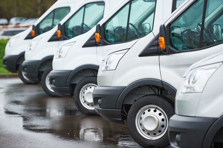 How To Reduce Company Vehicle Costs