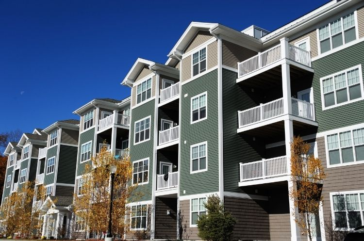 Safety Tips To Maintain a Residential Building