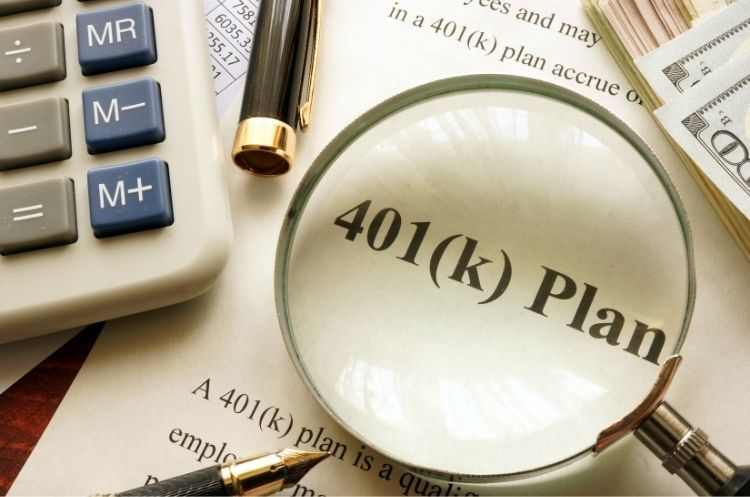 Should Employees Make Early 401(k) Withdrawals?
