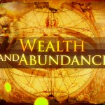 Wealth abundance happines success fullment