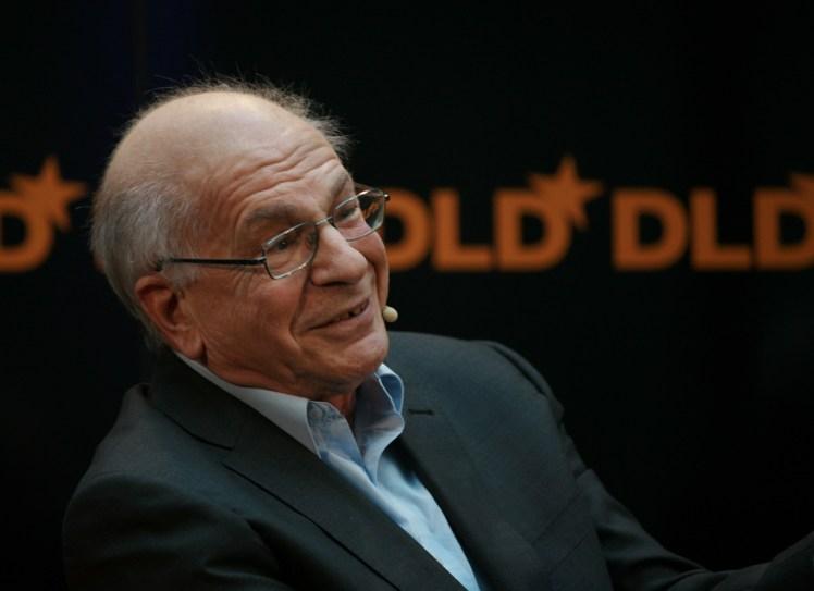 Danny Kahneman