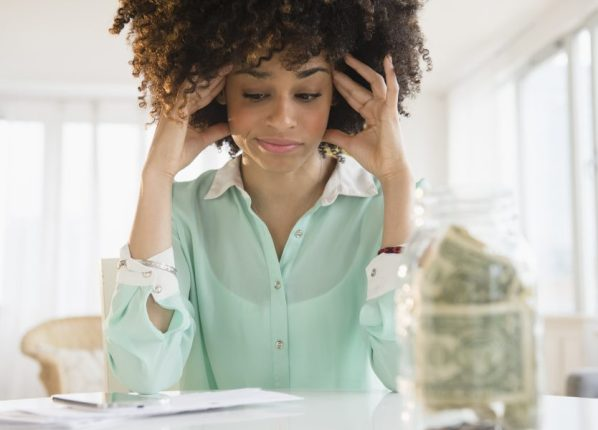 Personal Finance Advice For Women Who Struggle With Money