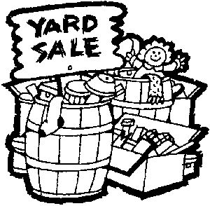 The Beginner's Guide to Shopping Yard Sales