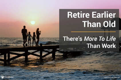 Image result for early retirement