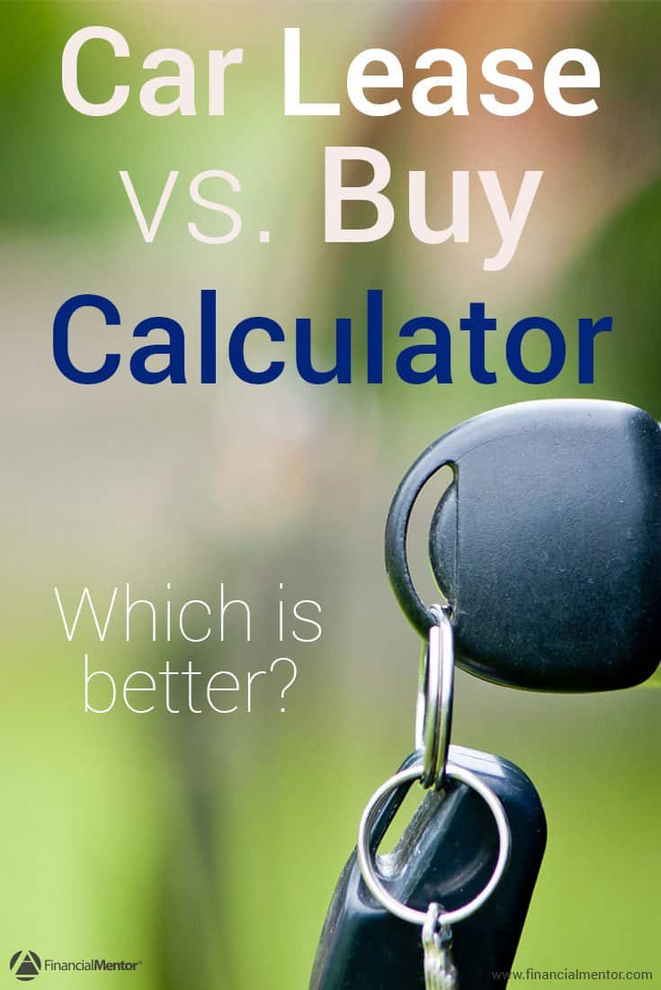 Are You Torn Between Leasing Or Buying A New Car? This Calculator Will Help  You