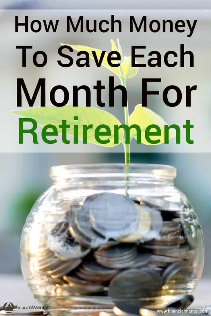 Do you know how much money you need to save for retirement