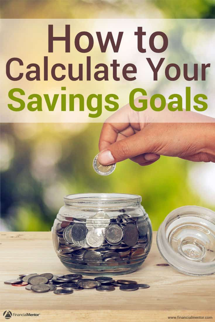 Savings Goal Calculator  How Much Should I Save Each Month