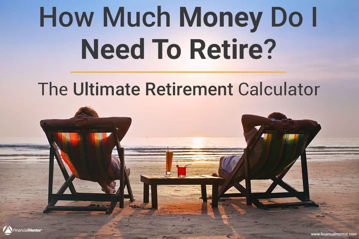Ultimate Retirement Calculator