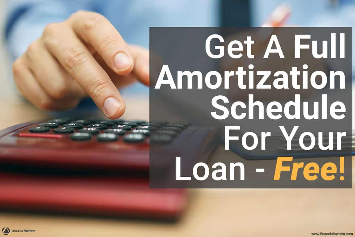 amortization interest cost