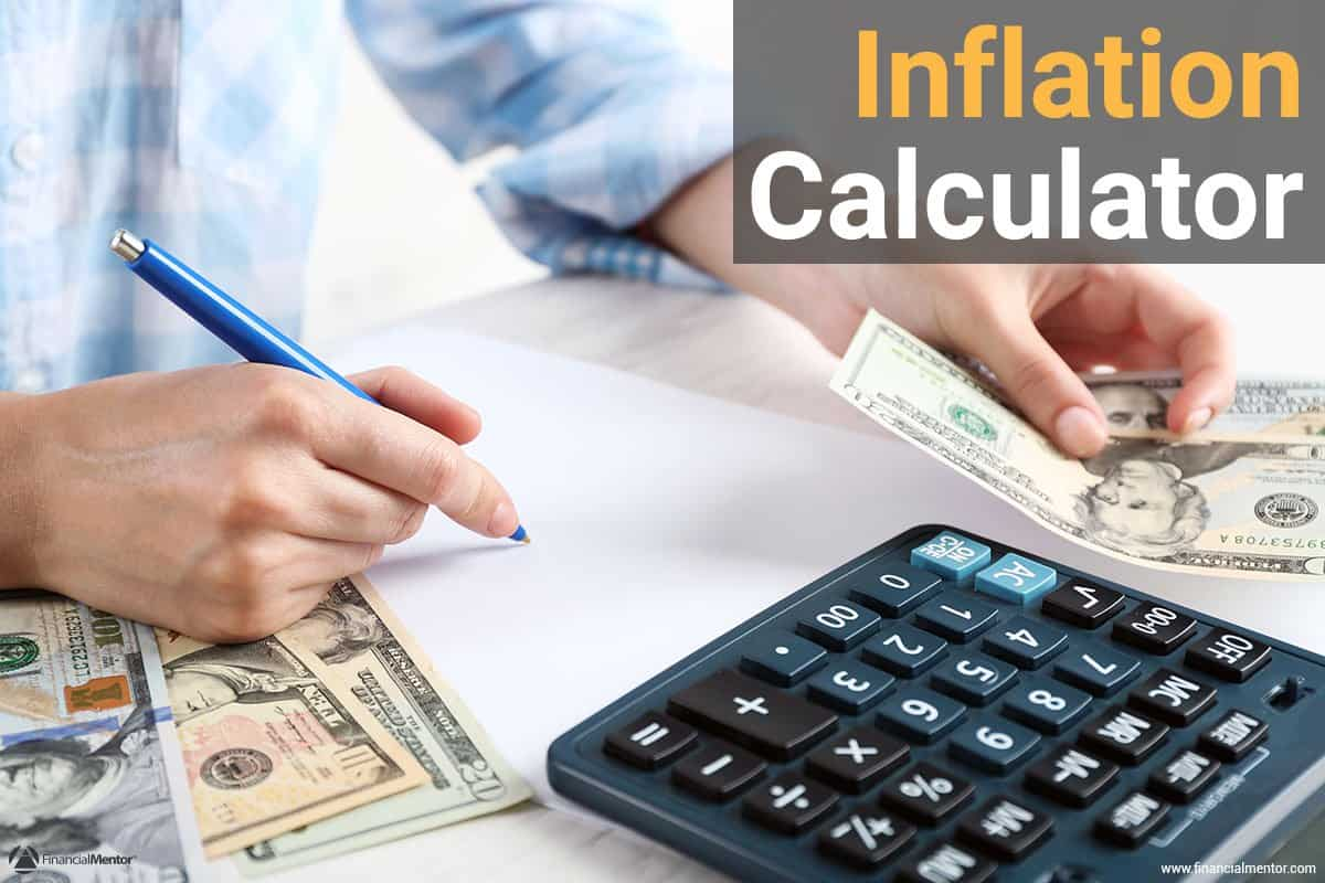 inflation calc
