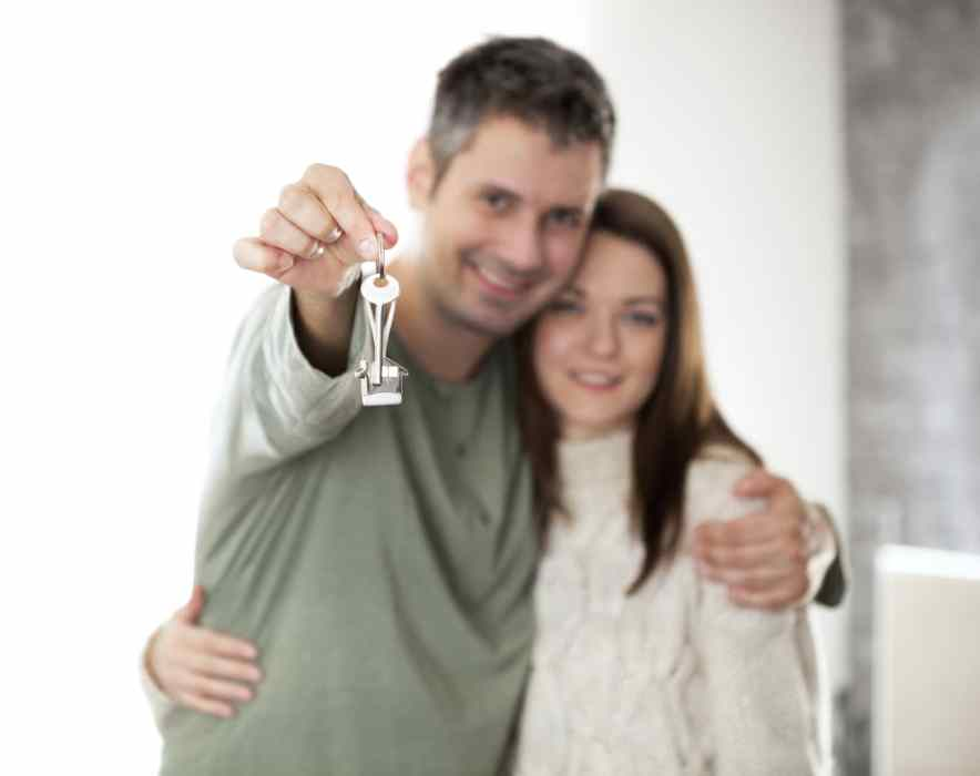 Purchasing a property