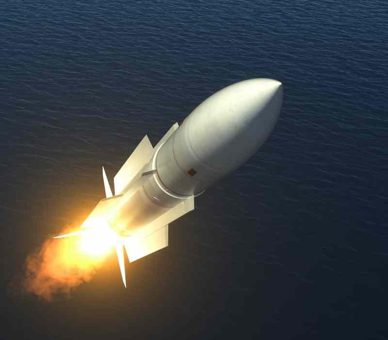 US missile strike against Syria: market implications