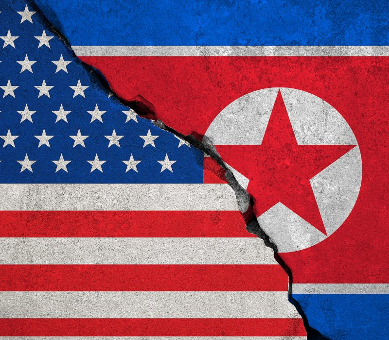 The threat of war with North Korea- Implications for investors