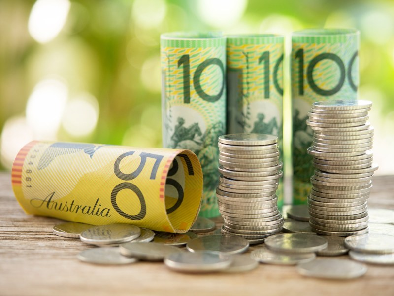The Australian economy bounces back - five reasons why some further pick up is likely