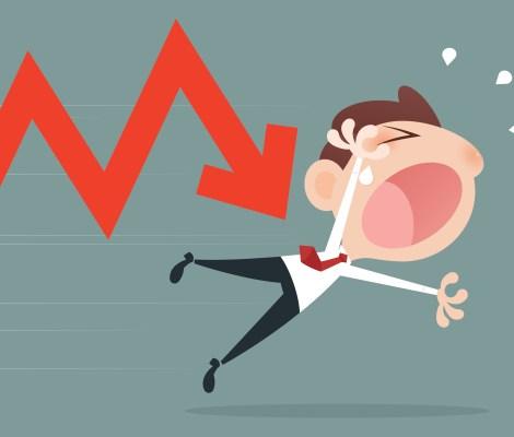 'Volatility comes in clusters': Dermot Ryan