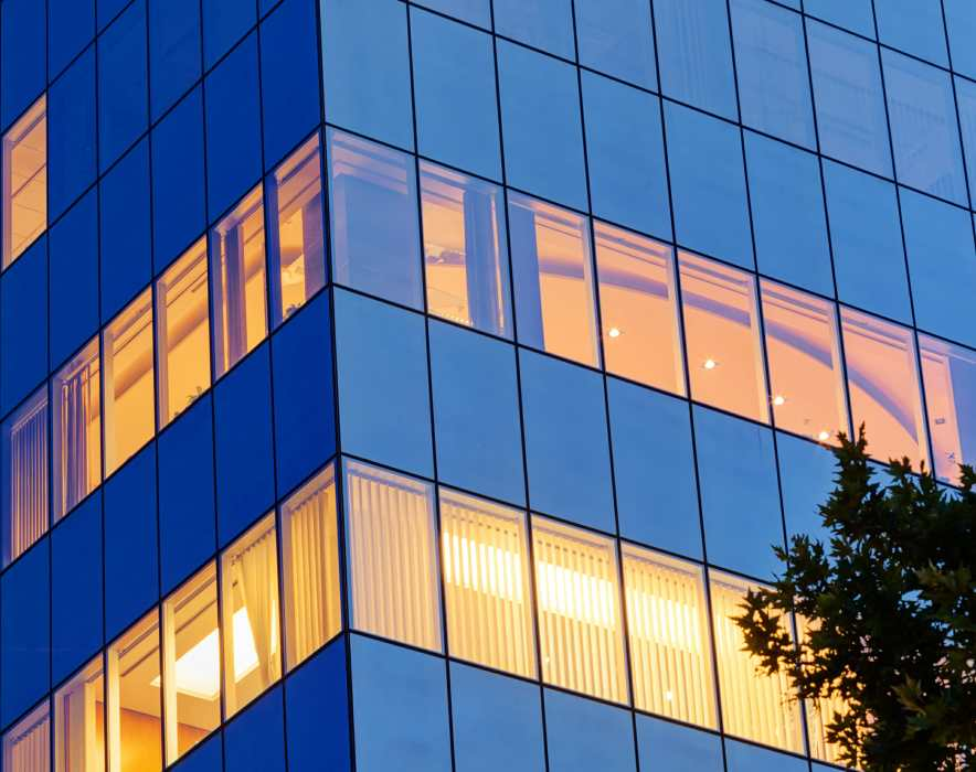 Where are we in the unlisted commercial property cycle?
