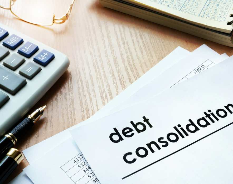 What's debt consolidation and do I need it?
