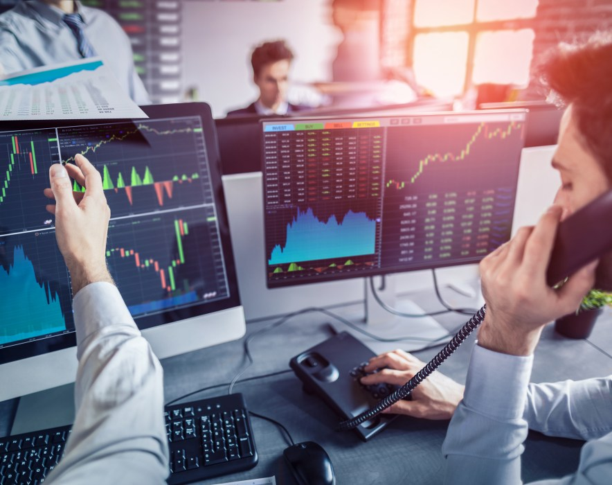 Weekly Market Update 27 April 2018
