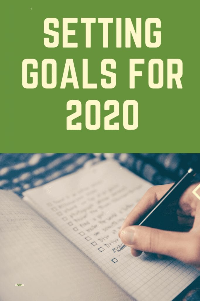 2019 recap 2020 goals