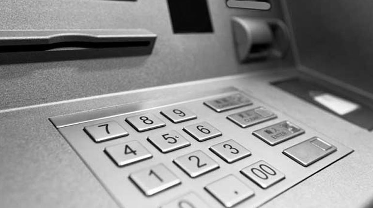 keep safe from atm fraud