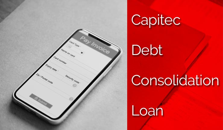 Capitec Debt Consolidation Loan